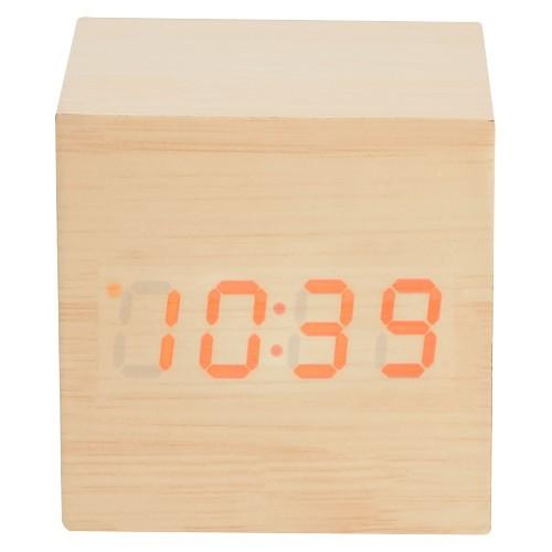 Reloj Time Cube