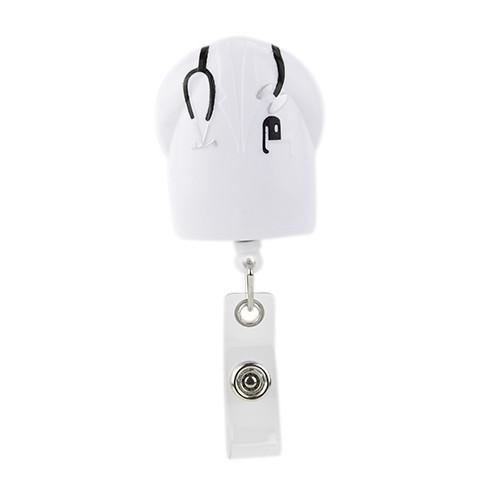 Portagafete Doctor