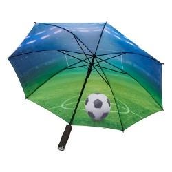Paraguas Soccer Field