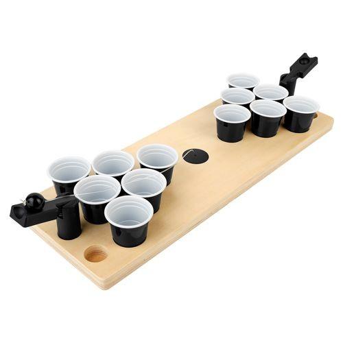 Mini Pong Jerico