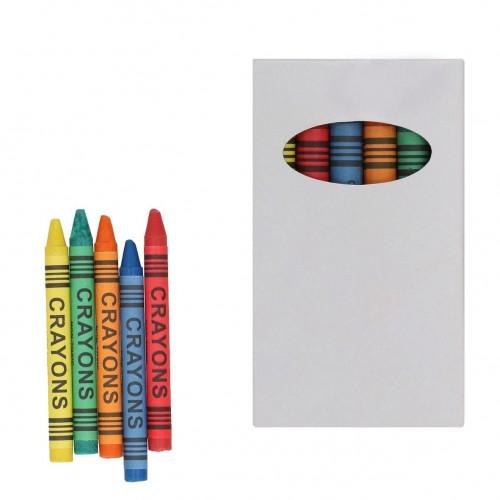 Crayolas Cloos