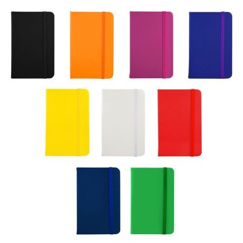 Libreta PU Colors