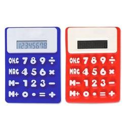 Calculadora Silicón
