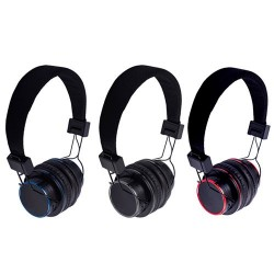 Audífonos Diplo