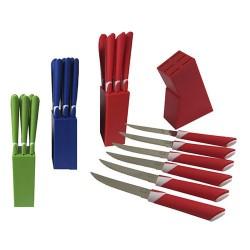 Set de Cuchillos Rioma