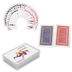 Juego de Cartas Poker