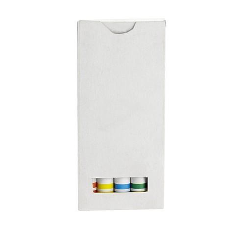 Caja de Crayolas