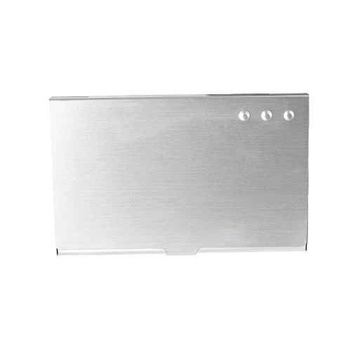 Tarjetero de Aluminio Vekony