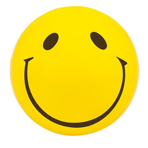 Antiestrés Carita Feliz